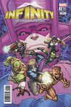 Infinity Countdown #2 (of 5) (Lim Variant)