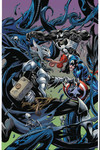 Venomized #3 (of 5) (Bagley Connecting Variant)