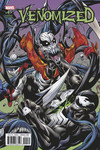 Venomized #4 (of 5) (Bagley Connecting Variant)