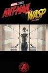 Marvels Ant-Man and Wasp Prelude #2 (of 2)