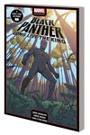 Black Panther Long Live the King Mpgn TPB
