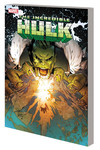 Hulk Return to Planet Hulk TPB