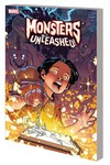 Monsters Unleashed TPB Vol 02 Learning Curve