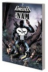 Punisher Invades the Nam TPB New Ptg
