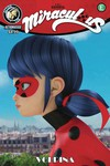 Miraculous #24 (Cover B - Volpina)