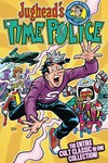 Jugheads Time Police TPB