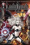 Lady Death Unholy Ruin #1