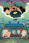 Rick & Morty TPB Vol 07