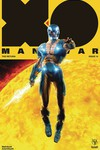 X-O Manowar #14 (Cover A - Andrews)