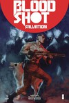 Bloodshot Salvation #8 (Cover B - Guedes)