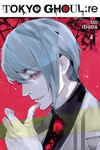 Tokyo Ghoul Re GN Vol 04