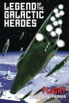Legend of Galactic Heroes SC Novel Vol 06