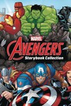 Avengers Storybook Collection HC 2nd Ed