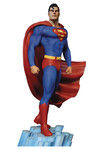 DC Super Powers Collection Superman 17-inch Maquette