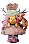 Disney Winnie the Pooh D-Select Previews Exclusive 6-inch Statue
