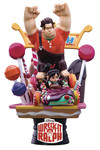 Disney Wreck-It Ralph D-Select Previews Exclusive 6-inch Statue