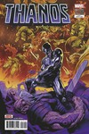 Thanos #17 (2nd Printing)