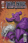 Thanos #18 (2nd Printing)