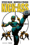Kick-Ass New Girl TPB Vol 02