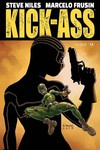 Kick-Ass #13 (Cover A - Frusin)