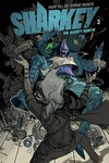 Sharkey Bounty Hunter #3 (of 6) (Cover A - Bianchi)