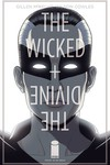 Wicked & Divine #43 (Cover A - McKelvie & Wilson)