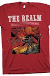 Realm T-Shirt MED