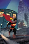 Superman #10 (Hughes Variant)