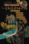 Sandman TPB Vol 08 Worlds End 30th Anniv Ed