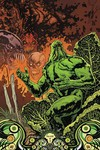 Swamp Thing Protector of the Green DC Essential Ed TPB