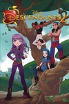 Descendants 2 GN Vol 01 Twisted Field Trip