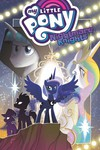 My Little Pony Nightmare Knights TPB