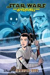 Star Wars Adventures TPB Destroyer Down