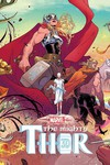 Mighty Thor 3d #1 Polybagged