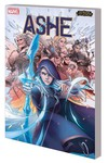 League of Legends Ashe TPB Warmother