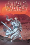 True Believers Star Wars Ashes of Jedha #1