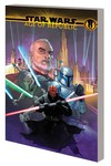 Star Wars Age of Republic TPB Villains