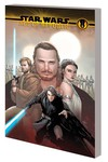 Star Wars Age of Republic TPB Heroes