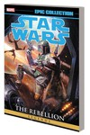 Star Wars Legends Epic Collection Rebellion TPB Vol 03