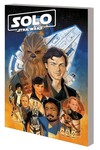 Solo TPB Star Wars Story Adaptation