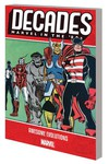 Decades Marvel 80s TPB Awesome Evolutions