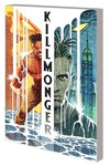 Black Panther Killmonger TPB by Any Means