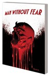 Man Without Fear TPB Death of Daredevil