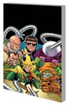 Spider-Man TPB Sinister Six