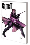 Gambit King Thieves Complete Collection TPB