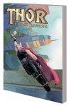 Thor by Jason Aaron Complete Collection TPB Vol 01