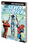 Silver Surfer Epic Collection TPB Inner Demons