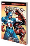 Amazing Spider-Man Epic Collection TPB Assassin Nation