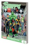 Champions GN TPB We Still Need Heroes
