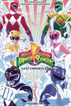 Mighty Morphin Power Rangers Lost Chronicles TPB Vol 02
